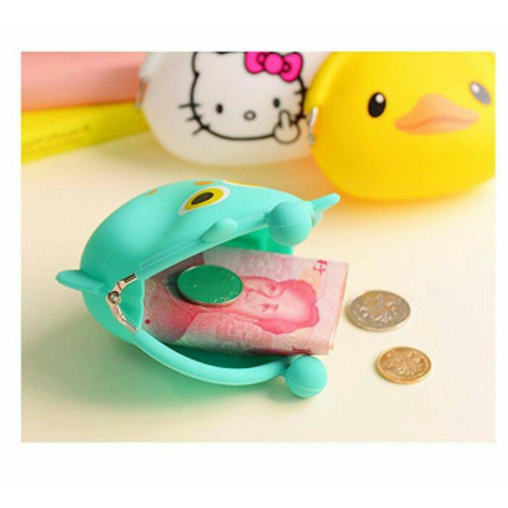 1. Dompet Uang Receh