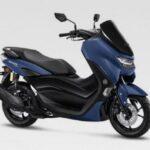 All New Yamaha Nmax Keren