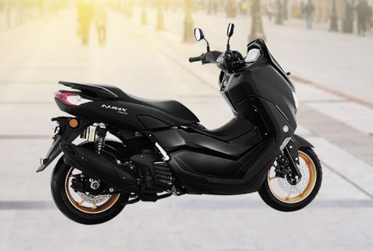 Spesifikasi Yamaha All New Nmax