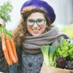 Tips Menjadi Seorang Vegan Untuk Pemula