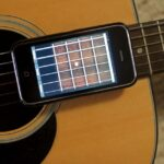 Ini Dia Aplikasi Kunci Gitar Recommended untuk Pengguna Android