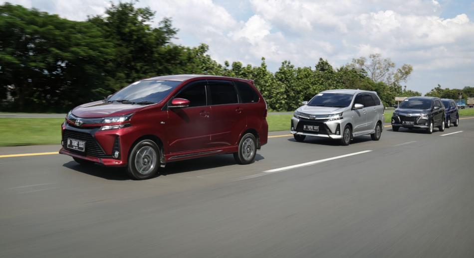 Keunggulan mobil Toyota yang menjadi favorit keluarga